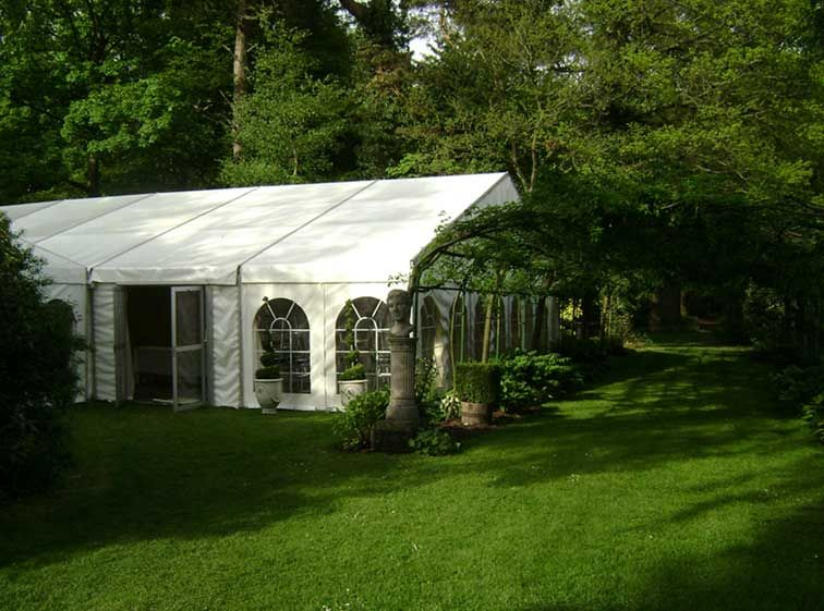 Wigton Marquee Hire